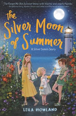 The Silver Moon of Summer Cover Image