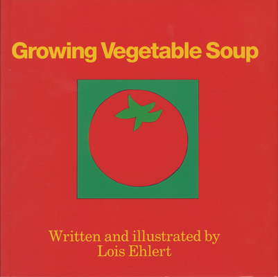 Growing Vegetable Soup Cover