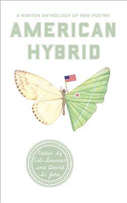 American Hybrid Cover