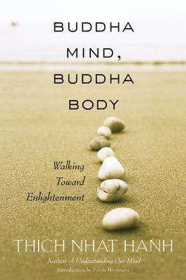 Cover for Buddha Mind, Buddha Body