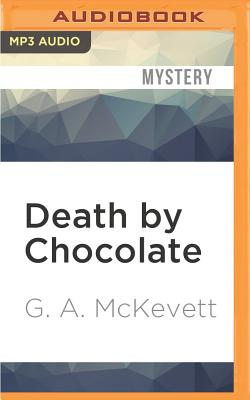 Death by Chocolate (Savannah Reid Mysteries #8) Cover Image