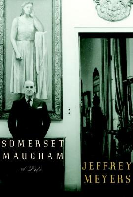 Somerset Maugham Cover