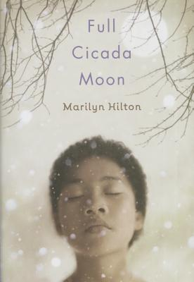 Full Cicada Moon Cover Image