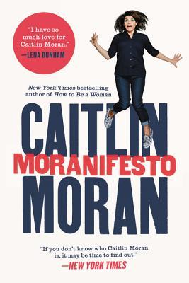 Moranifesto cover image