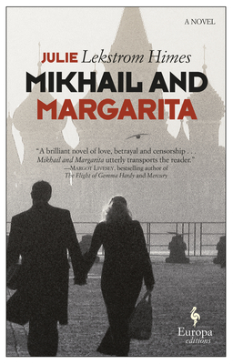 Mikhail and Margarita: A Novel Cover Image