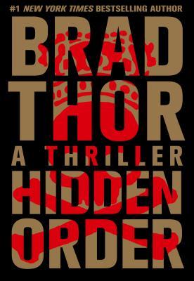 Hidden Order Cover Image
