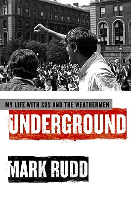 Cover for Underground