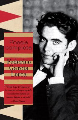 Poesia Completa = Complete Poetry Cover