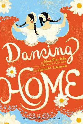 Dancing Home Cover Image