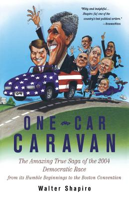 Cover for One-Car Caravan