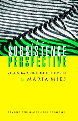 Cover for The Subsistence Perspective