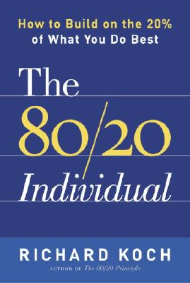 The 80/20 Individual Cover
