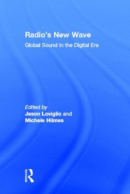 Radio's New Wave: Global Sound in the Digital Era Cover Image
