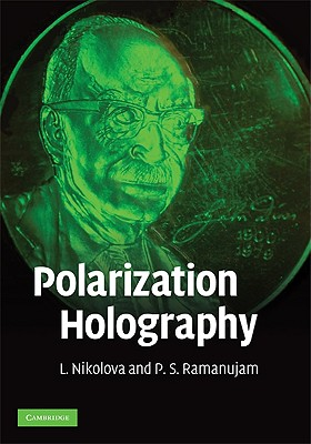 Polarization Holography Cover Image