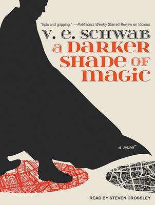 A Darker Shade of Magic cover