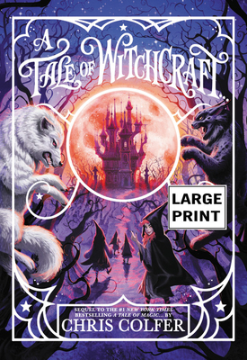 A Tale of Witchcraft... (A Tale of Magic... #2) cover