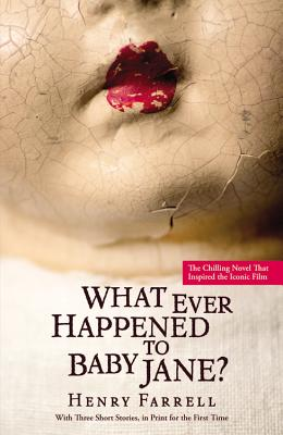 What Ever Happened to Baby Jane? Cover Image