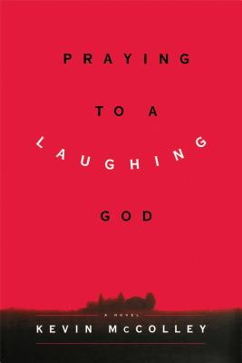 Praying to a Laughing God Cover
