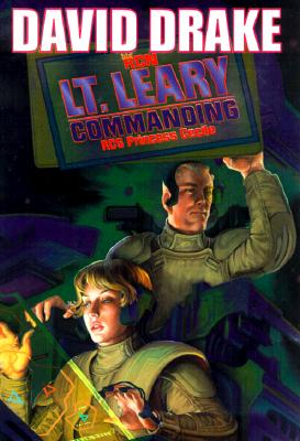 Lt. Leary, Commanding Cover Image