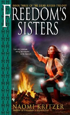 Freedom's Sisters Cover