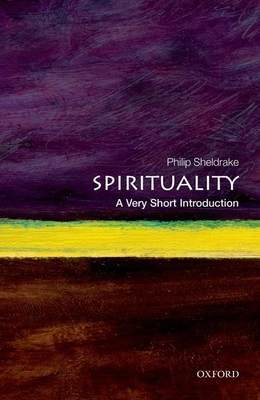 Spirituality: A Very Short Introduction Cover Image