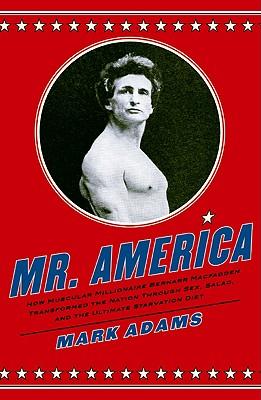 Mr. America Cover