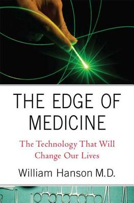 The Edge of Medicine Cover