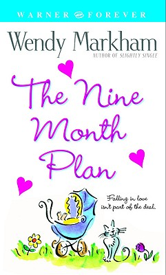 The Nine Month Plan Cover