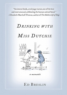 Drinking with Miss Dutchie Cover