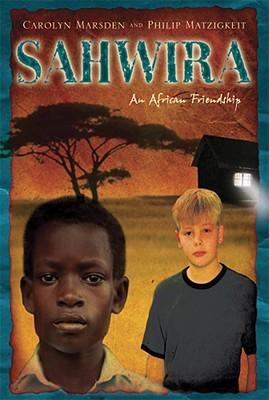 Sahwira Cover