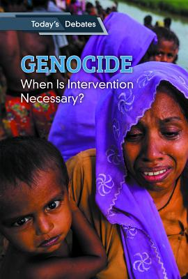 Genocide: When Is Intervention Necessary? Cover Image