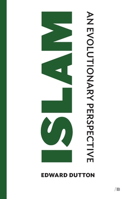 Islam: An Evolutionary Perspective Cover Image
