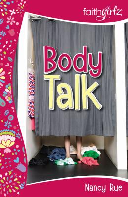 Body Talk Cover Image