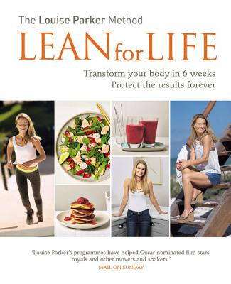 The Louise Parker Method: Lean for Life Cover Image