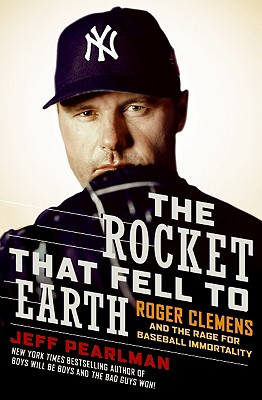 The Rocket That Fell to Earth Cover
