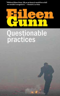 Questionable Practices Cover Image