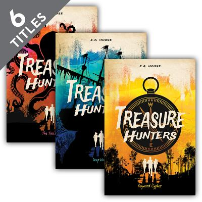 Treasure Hunters Set Cover Image