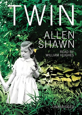 Twin Cover