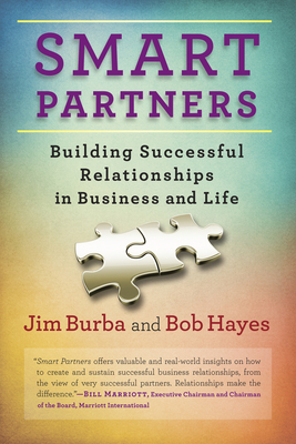 Smart Partners Cover