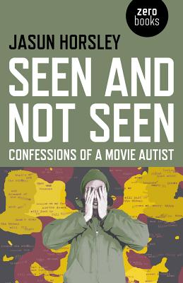 Seen and Not Seen Cover