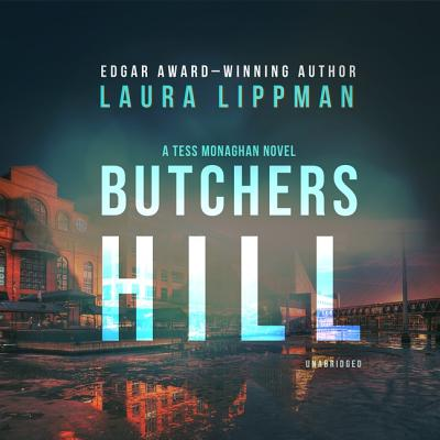 Butchers Hill Cover Image