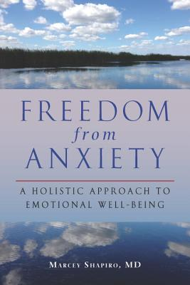 Freedom from Anxiety Cover