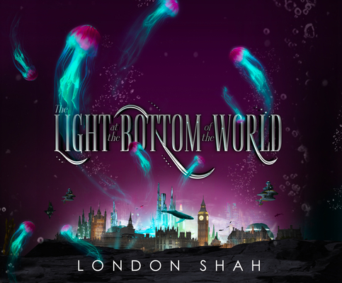 The Light at the Bottom of the World Cover Image