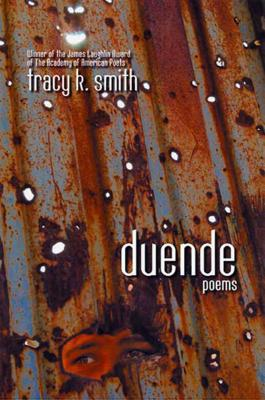 Duende: Poems Cover Image
