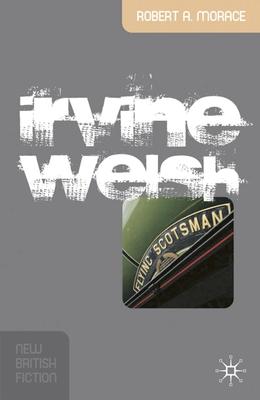 Irvine Welsh Cover