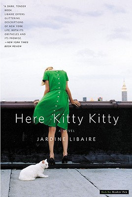 Here Kitty Kitty Cover