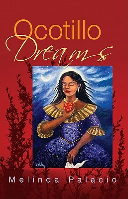 Ocotillo Dreams Cover Image