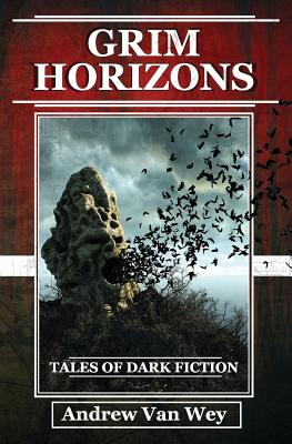 Cover for Grim Horizons