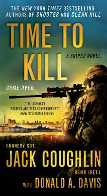Cover for Time to Kill