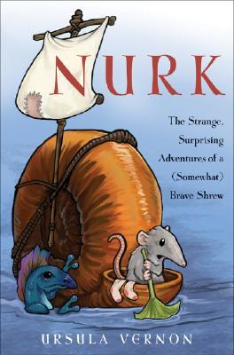 Nurk Cover